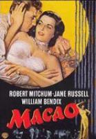Imagen de portada para Macao
