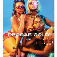 Cover image for Reggae gold 2019