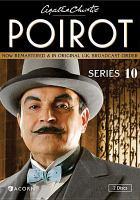 Cover image for Poirot Series 10