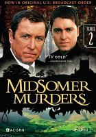 Cover image for Midsomer murders Series 2