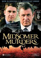 Cover image for Midsomer murders Series 6