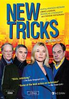 Cover image for New tricks Season ten