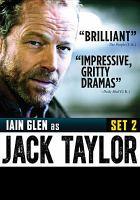 Cover image for Jack Taylor Set 2.