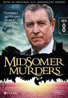 Imagen de portada para Midsomer murders Series 8