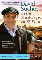 Cover image for In the footsteps of St. Paul