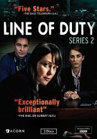 Cover image for Line of duty Series 2