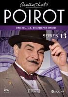 Cover image for Poirot Series 13