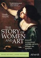 Cover image for The Story of women & art