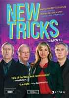 Cover image for New tricks Season 11.
