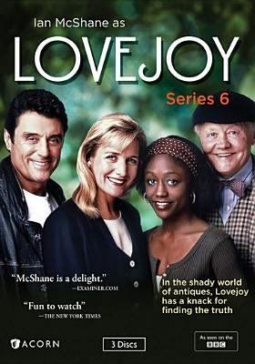 Cover image for Lovejoy. Series 6
