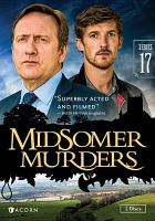 Cover image for Midsomer murders Series 17.