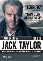 Cover image for Jack Taylor. Set 3
