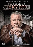 Cover image for The trials of Jimmy Rose