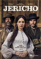Cover image for Jericho