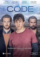 Cover image for The code Season 2
