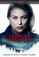 Imagen de portada para Rebecka Martinsson Series 1
