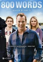 Cover image for 800 words. Season 2, part 1