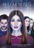 Cover image for Humans 2.0