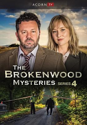 Cover image for The Brokenwood mysteries Series 4