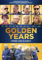 Cover image for Golden years