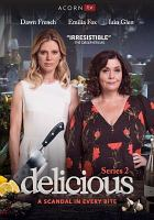 Cover image for Delicious Series 2