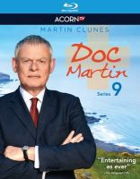 Imagen de portada para Doc Martin. Series 9