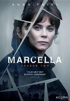 Cover image for Marcella Season two