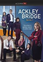Cover image for Ackley Bridge. Series 1
