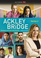 Cover image for Ackley Bridge. Series 2