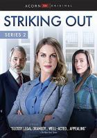 Cover image for Striking out Series 2