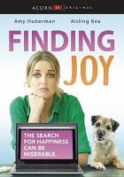 Cover image for Finding joy