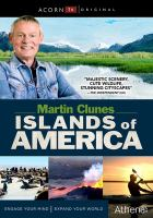 Cover image for Islands of America Season 1