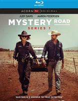 Cover image for Mystery road Series 1