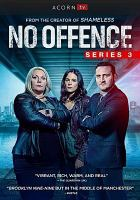 Cover image for No offence Series 3