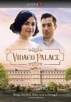 Cover image for Vidago Palace Series 1