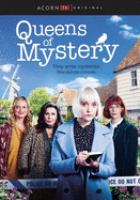 Cover image for Queens of mystery [Series 1]