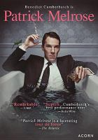 Cover image for Patrick Melrose