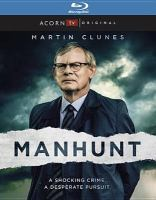 Cover image for Manhunt Season 1
