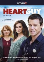 Cover image for The heart guy Series 4