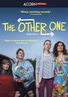 Cover image for The other one Series 1
