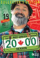 Cover image for The Red Green show. 2000 season