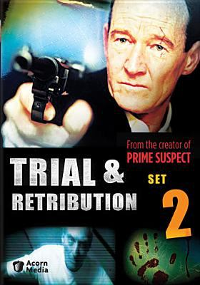Cover image for Trial & retribution Set 2