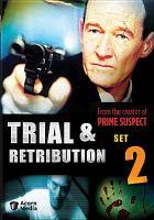 Cover image for Trial & retribution Set 2