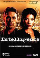 Cover image for Intelligence. Season two