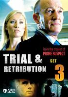Cover image for Trial & retribution Set 3