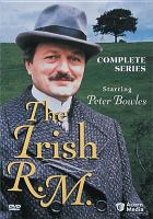 Cover image for The Irish R.M. complete series