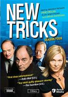 Cover image for New tricks Season four