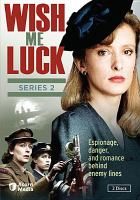 Cover image for Wish me luck Series 2