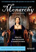 Cover image for Monarchy