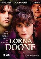 Imagen de portada para Lorna Doone